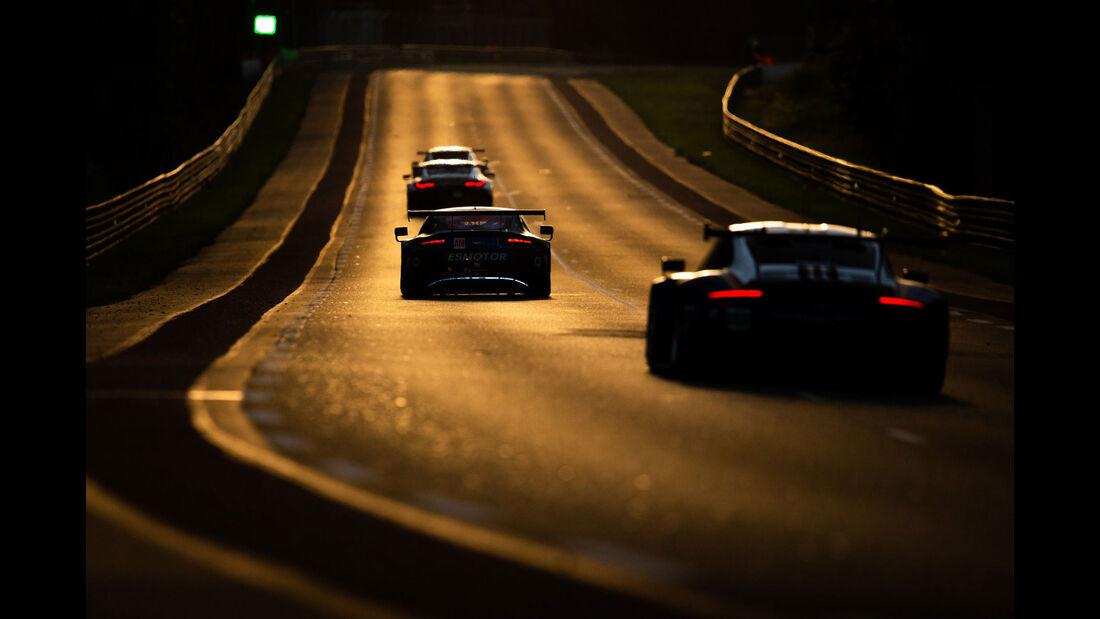 Impressionen - 24h-Rennen Le Mans 2018 - Samstag - 16.6.2018