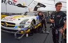 Impressionen - 24h-Rennen Nürburgring 2014 - 19.06.2014