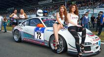 Impressionen -  24h-Rennen Nürburgring 2014 - 21.06.2014