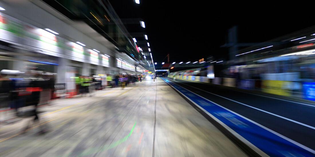 Impressionen - 24h-Rennen Nürburgring 2018 - Nordschleife - 12.5.2018