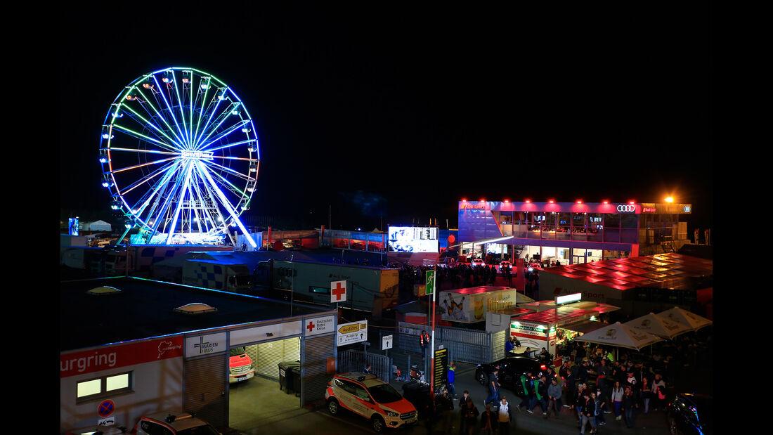 Impressionen - 24h-Rennen Nürburgring 2018 - Nordschleife - 13.5.2018