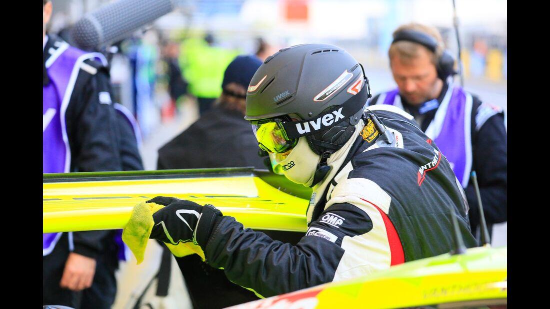 Impressionen - 24h Rennen Nürburgring 2018 - Nordschleife
