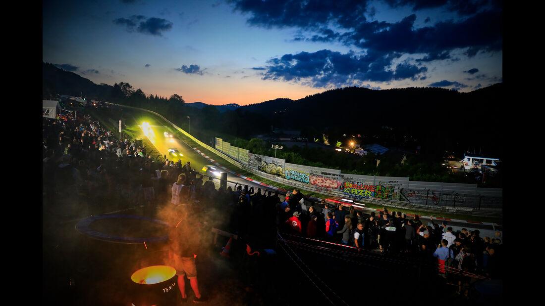 Impressionen - 24h Rennen Nürburgring - 22. Juni 2019