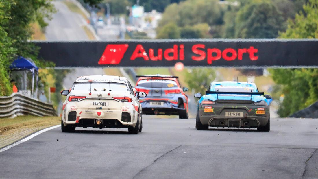 Impressionen - 24h Rennen Nürburgring - Nürburgring-Nordschleife - 27. September 2020