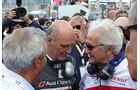 Impressionen - 24h-Rennen von Le Mans 2014 - Audi - Dr. Wolfgang Ullrich - Motorsport