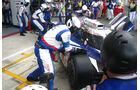 Impressionen - 24h-Rennen von Le Mans 2014 - Motorsport - Toyota TS040 Hybrid