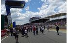 Impressionen - 24h-Rennen von Le Mans 2014 - Motorsport
