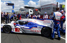 Impressionen - 24h-Rennen von Le Mans 2014 - Toyota TS040 Hybrid - Motorsport