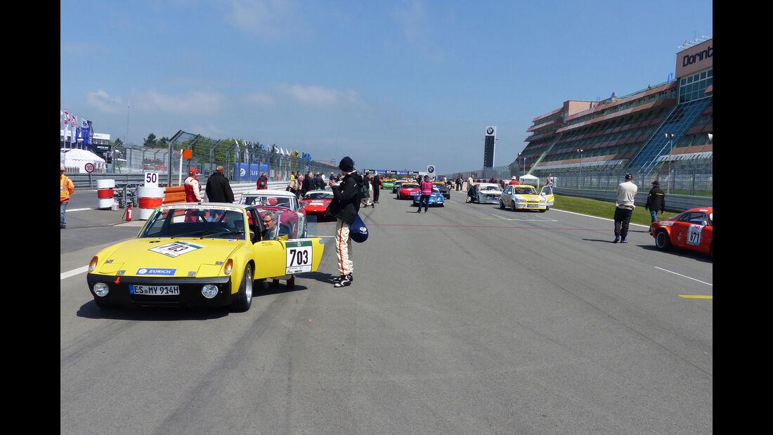 Impressionen - ADAC 24h Classic - Nürburgring - Nordschleife
