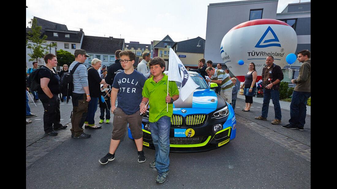 Impressionen - Adenauer Racing Day - 24h-Rennen 2014 - Nürburgring