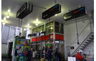 Impressionen Autos GP Japan 2012