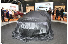 Impressionen Autosalon Paris 2010
