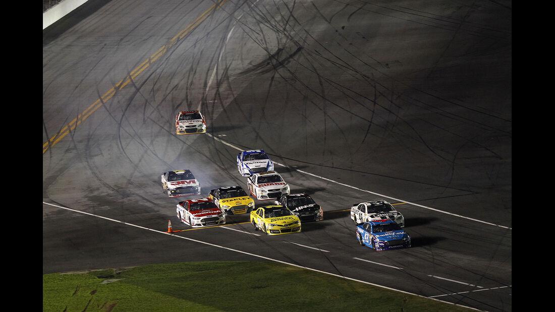 Impressionen Daytona 500, Nascar