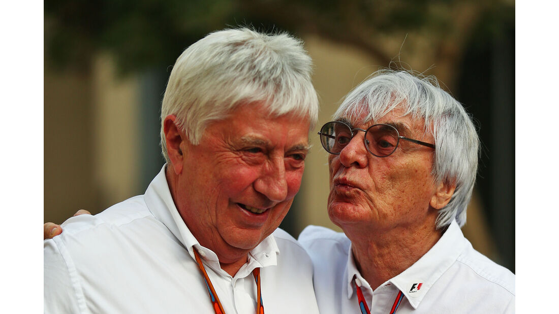 Impressionen - F1 Tagebuch - GP Abu Dhabi 2016