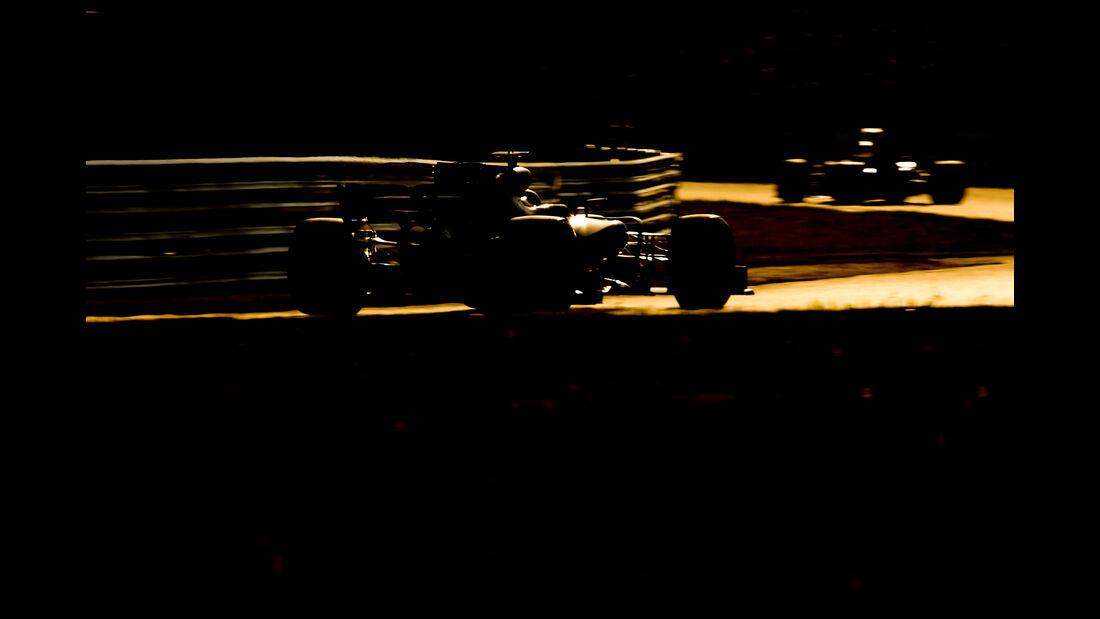 Impressionen - Formel 1 2017