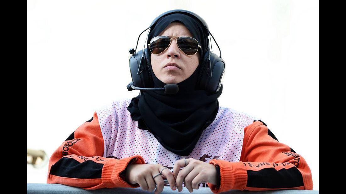 Impressionen - Formel 1 - GP Abu Dhabi - 02. November 2013