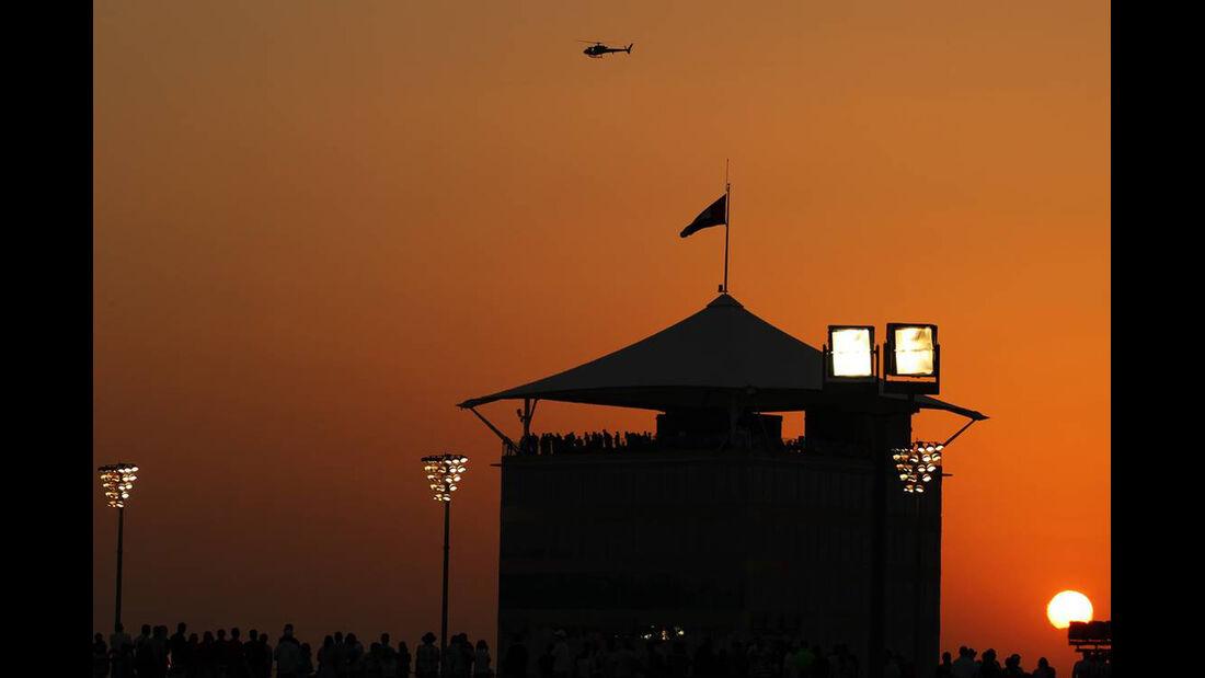 Impressionen - Formel 1 - GP Abu Dhabi - 03. November 2013