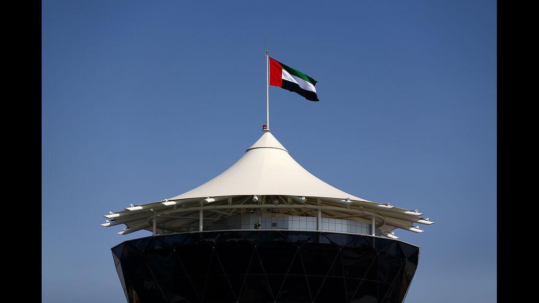 Impressionen - Formel 1 - GP Abu Dhabi - 20. November 2014