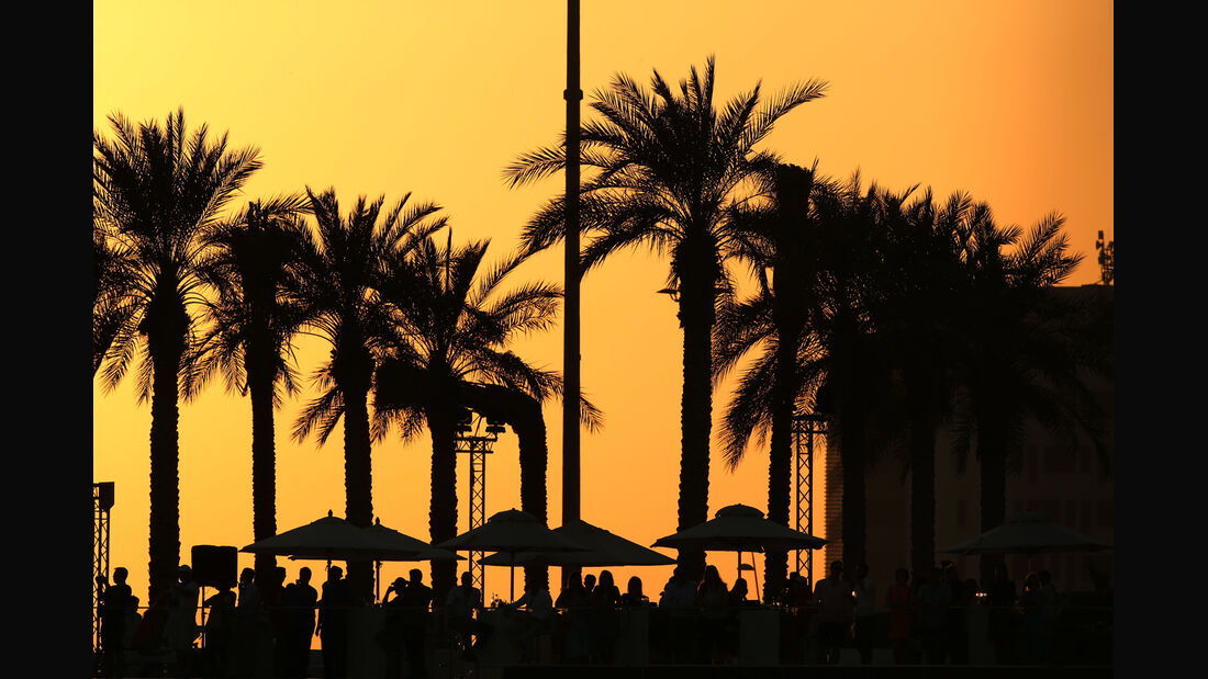 Impressionen - Formel 1 - GP Abu Dhabi - 22. November 2014