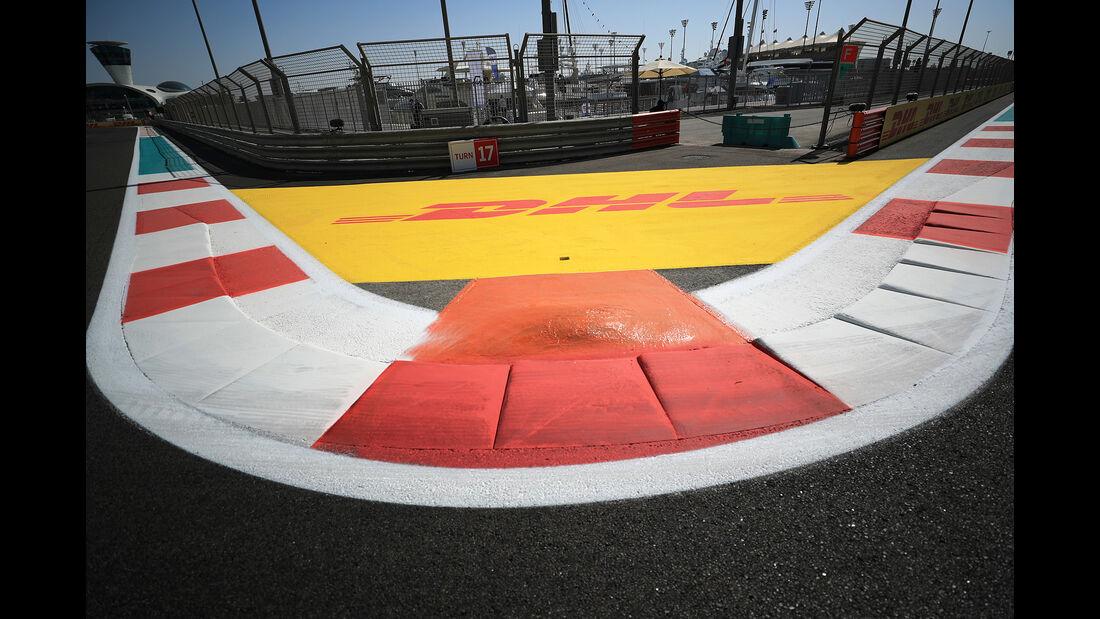 Impressionen - Formel 1 - GP Abu Dhabi - 23. November 2017