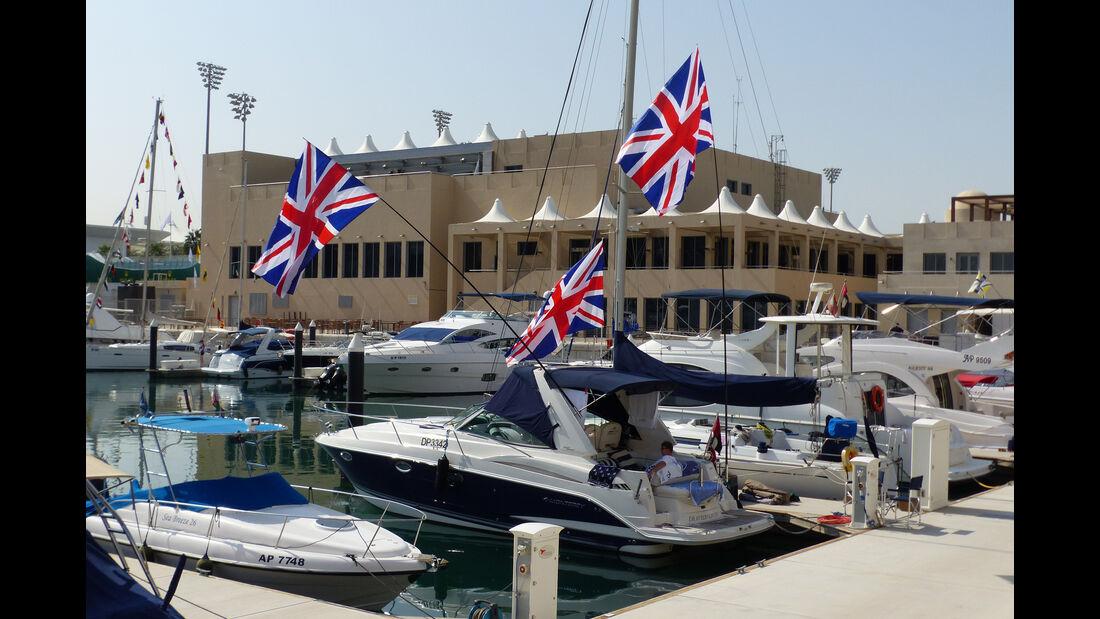 Impressionen - Formel 1 - GP Abu Dhabi - 26. November 2015