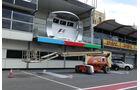 Impressionen - Formel 1 - GP Aserbaidschan 2017 - Baku - Donnerstag - 22.6.2017