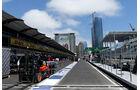 Impressionen - Formel 1 - GP Aserbaidschan - Baku - 15. Juni 2016
