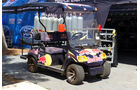 Impressionen - Formel 1 - GP Australien - 12. März 2014