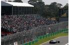 Impressionen - Formel 1 - GP Australien - 14. März 2014