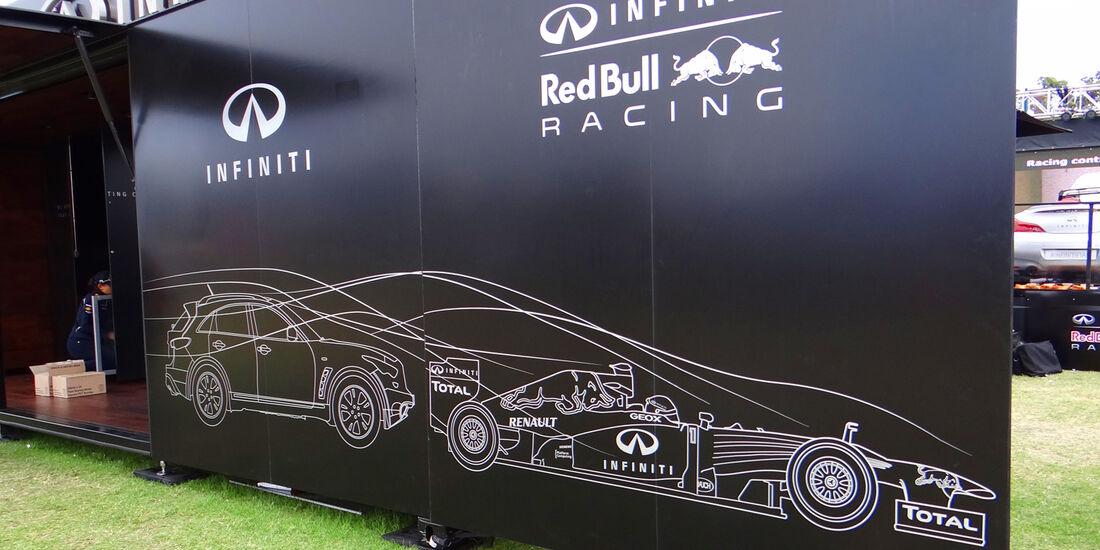 Impressionen - Formel 1 - GP Australien - 15. März 2013