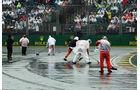 Impressionen - Formel 1 - GP Australien - 16. März 2013