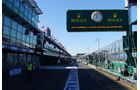 Impressionen - Formel 1 - GP Australien - Melbourne - 11. März 2015