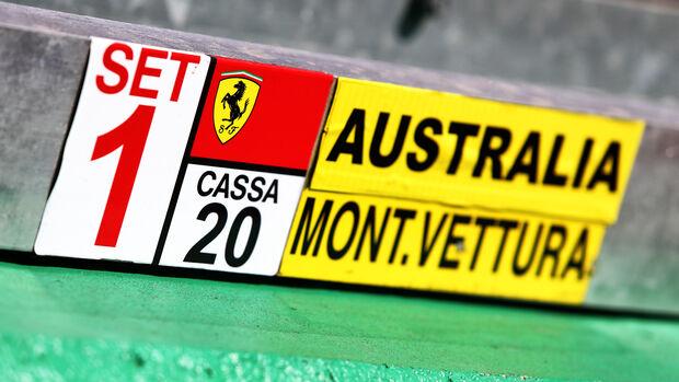 Impressionen - Formel 1 - GP Australien - Melbourne - 11. März 2020