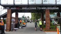 Impressionen - Formel 1 - GP Australien - Melbourne - 13. März 2019