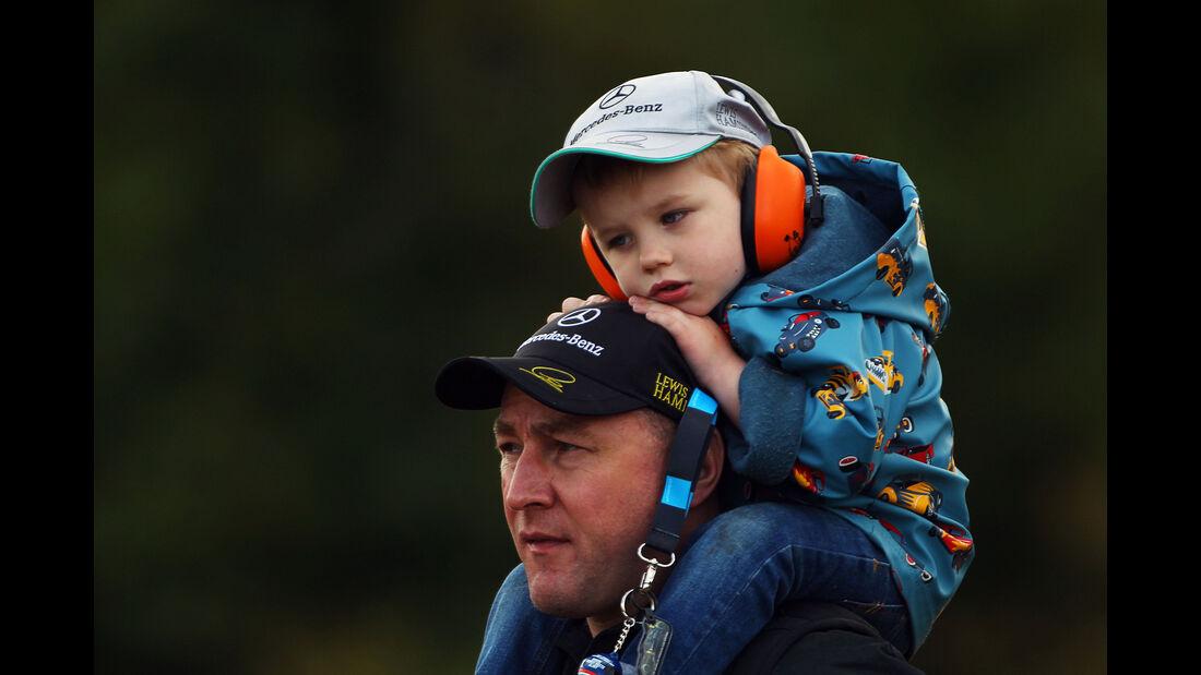 Impressionen - Formel 1 - GP Australien - Melbourne - 18. März 2016