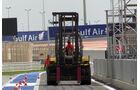 Impressionen - Formel 1 - GP Bahrain - 15. April 2015