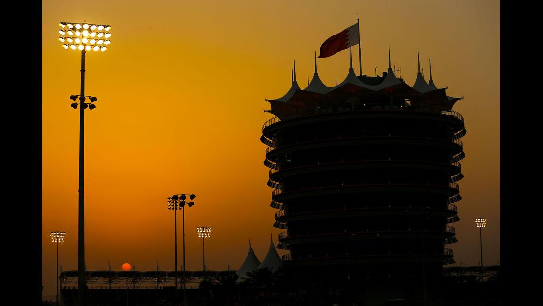 Impressionen - Formel 1 - GP Bahrain -  17. April 2015