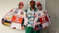 Impressionen  - Formel 1 - GP Bahrain - 22. April 2012