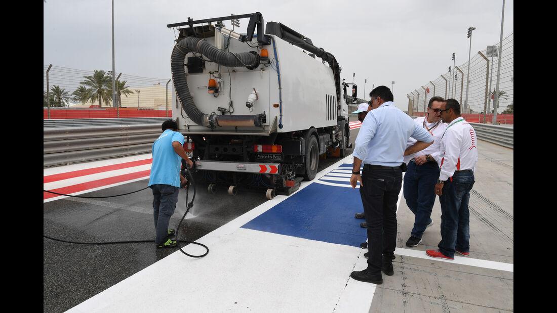 Impressionen - Formel 1 - GP Bahrain - 31. März 2016