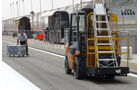 Impressionen - Formel 1 - GP Bahrain - Sakhir - 3. April 2014