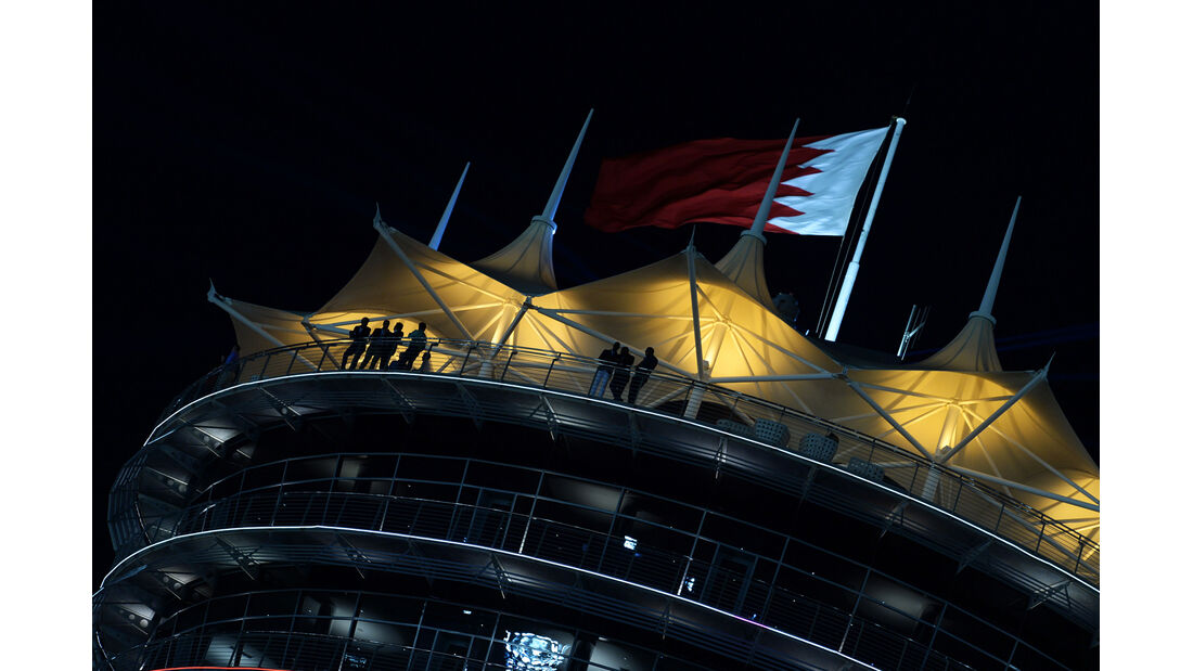Impressionen - Formel 1 - GP Bahrain - Sakhir - 5. April 2014