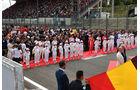 Impressionen - Formel 1 - GP Belgien 2018