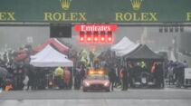 Impressionen - Formel 1 - GP Belgien - 29. August 2021