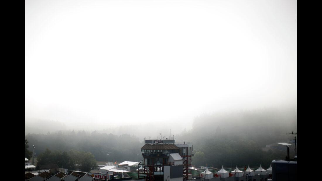 Impressionen - Formel 1 - GP Belgien - Spa-Francorchamps - 21. August 2014