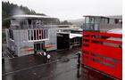 Impressionen - Formel 1 - GP Belgien - Spa-Francorchamps - 31. August 2012
