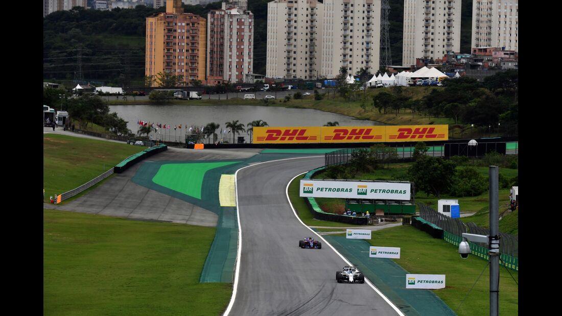 Impressionen - Formel 1 - GP Brasilien - 11. November 2017