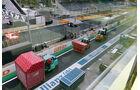 Impressionen - Formel 1 - GP Brasilien -5. November 2014
