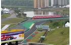 Impressionen  - Formel 1 - GP Brasilien - 6. November 2014
