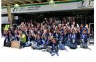 Impressionen - Formel 1 - GP Brasilien- 7. November 2014