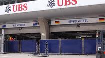 Impressionen - Formel 1 - GP China - 11. April 2012